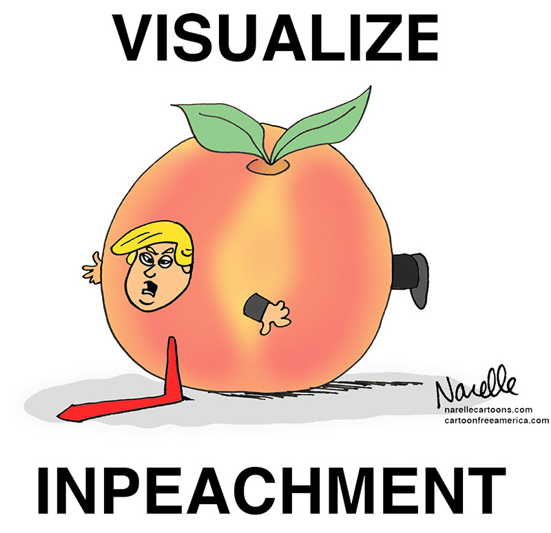 Visualize Inpeachment - Brian Narelle